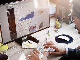 jasa pembuatan website profesional & digital marketing