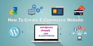 jasa website ecommerce