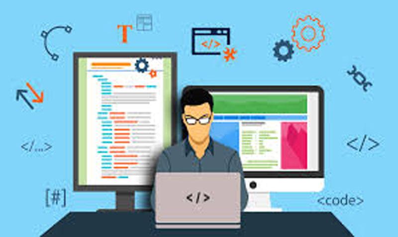 web developer jakarta selatan