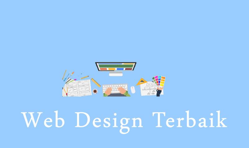 Jasa Web Design Jakarta Barat