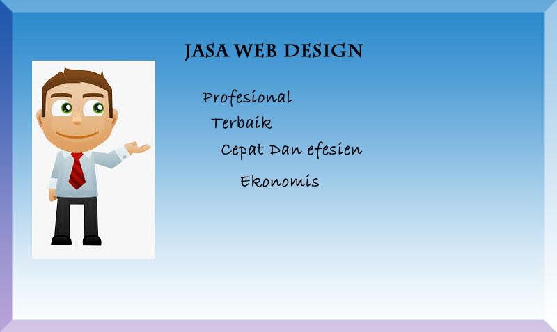 Jasa Web Design Jakarta Timur