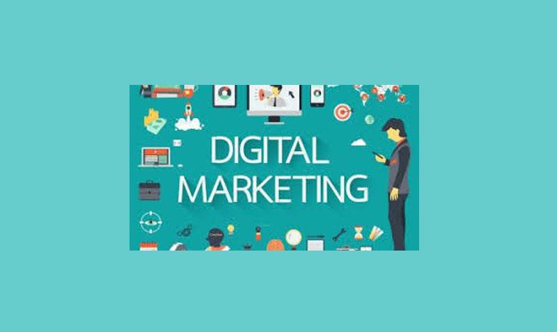 Digital Marketing Jabodetabek