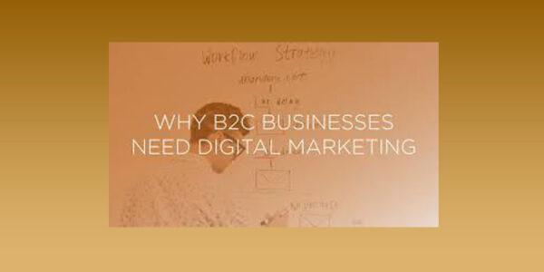 digital Marketing B2C