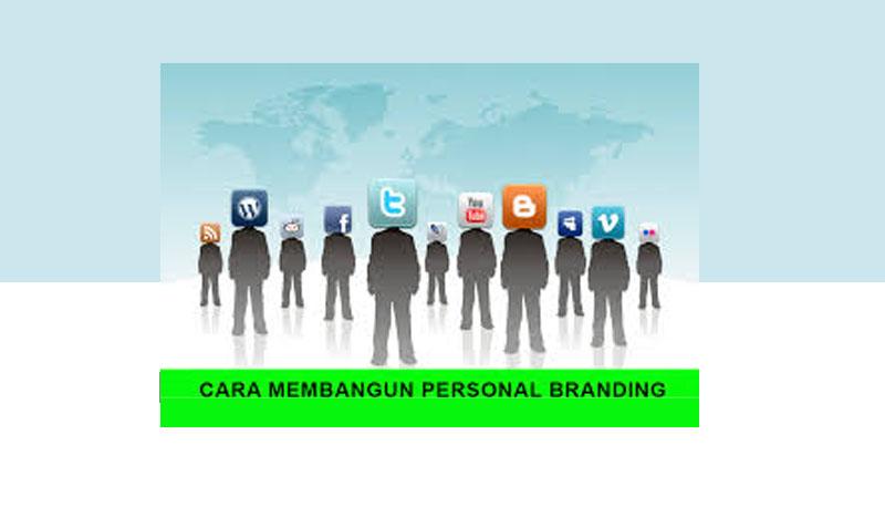 Website personal branding