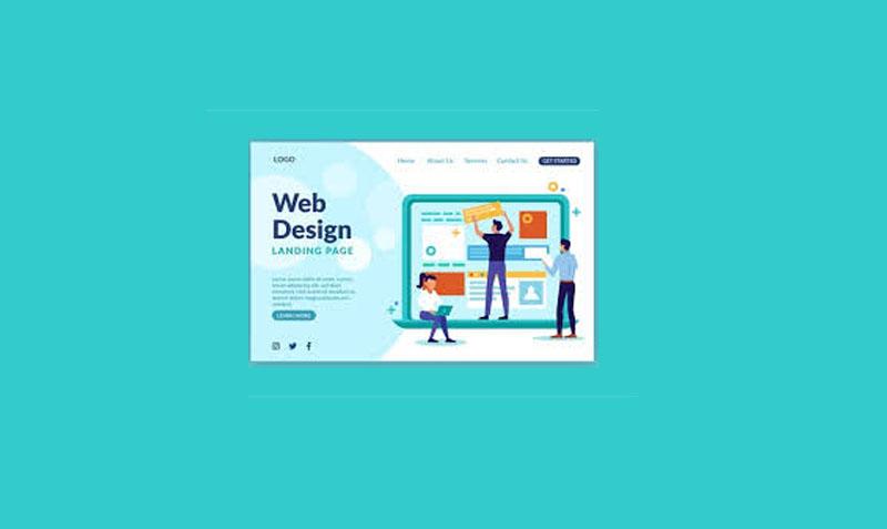 Jasa Web Desain Depok