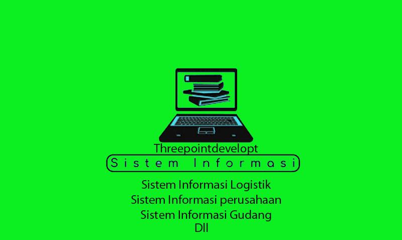 pembuatan sistem informasi